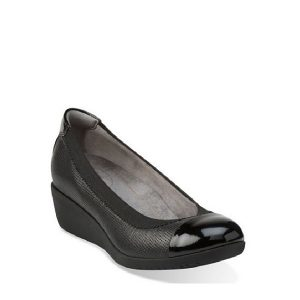 Clarks - Petula Sadie - Noir