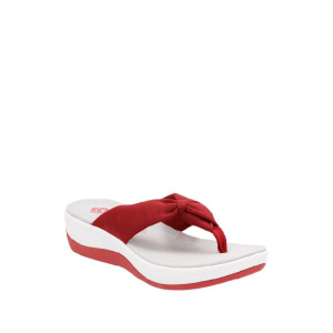 Clarks - 26124662 - Rouge
