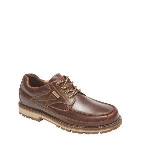 Rockport - Centry Moc Ox - Brun