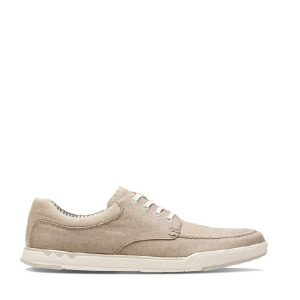 Clarks - Step Isle Lace - 26132771 - Beige