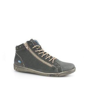 Cloud - Aika Boot - Gris