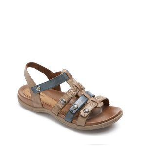 Cobb Hill - Rubey Strap - Tan