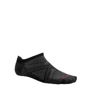 Smartwool - Run Ultra - Noir