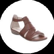 Boutique Le Marcheur Sandale Josef Seibel