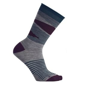 Smartwool - First Mate Crew - SW003696 - Gris