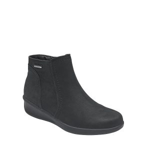 Aravon - Fairlee Ankle Boot - Noir