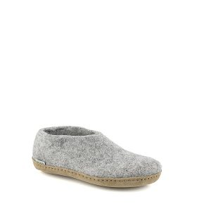 Glerup - Felt Shoe - Gris
