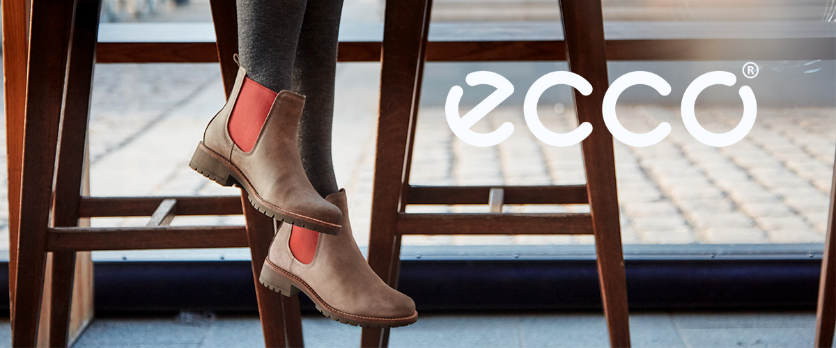 Collection Ecco Boutique le Marcheur
