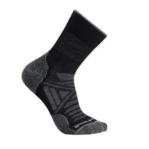 Smartwool - Outdoor Light Mid - Noir