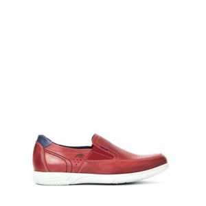 Fluchos-Sumatra-F0118RED-Rouge-Chaussure-homme