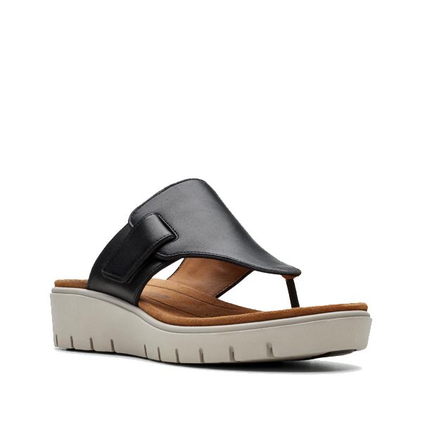 clarks-un-karely-sea-26142053-noir-sandale-femme