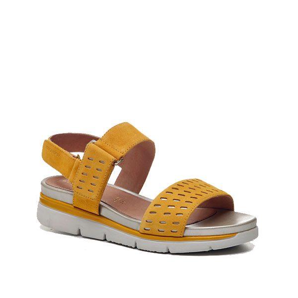 stonefly-elody-5-velour-golden-rod-sandale-femme