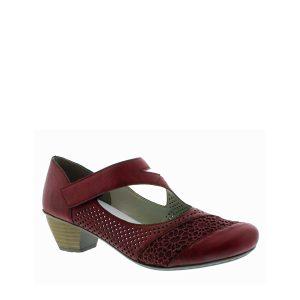 riecker-41743-35-cuir-bourgogne-chaussure-femme