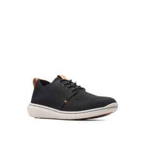 Step Urban - Chaussure pour homme en textile couleur noir de marque Clarks