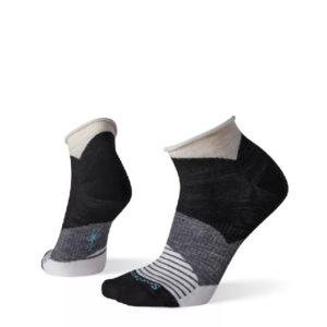 Color Block Mini Boot - Bas pour femme en merino couleur noir de marque Samrtwool
