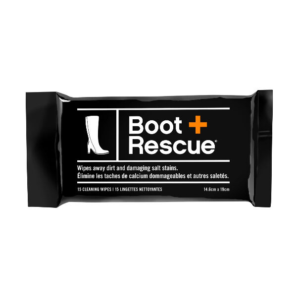 Boot Rescue - Netoyeur a botte pour tous tipe de cuir de marque Boot Rescue