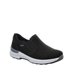 Norwalk - Chaussure pour femme en textile couleur noir de marque Ara